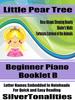 Thumbnail Little Pear Tree Beginner Piano Series Booklet B