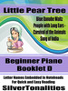 Thumbnail Little Pear Tree Beginner Piano Series Booklet D